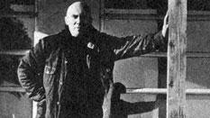 Thomas Merton Trappist, KY