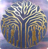 """Justice Under a Tree"""