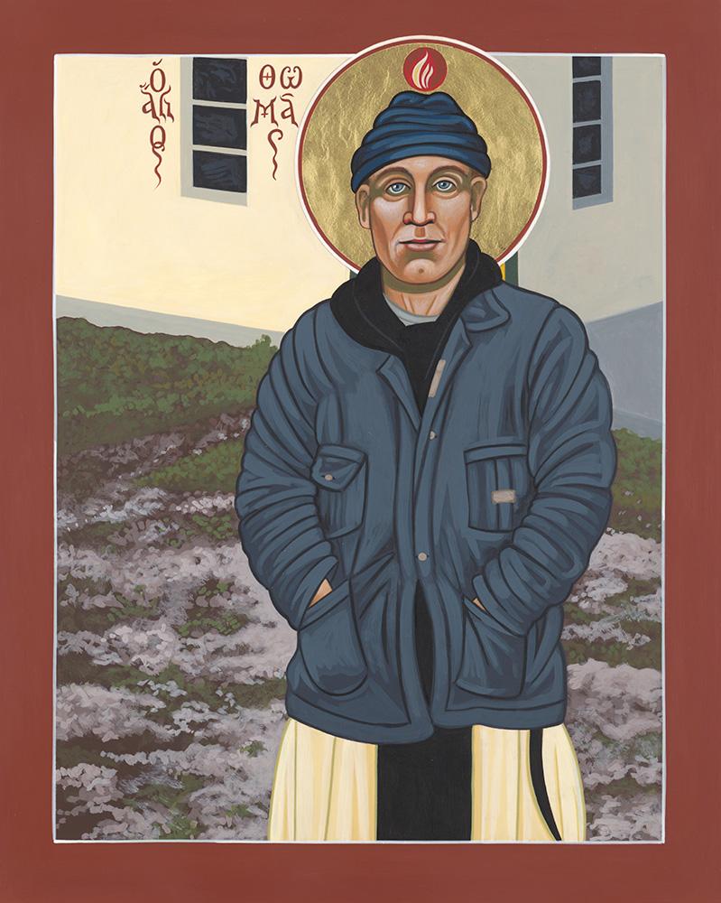 Icon by William Hart McNichols