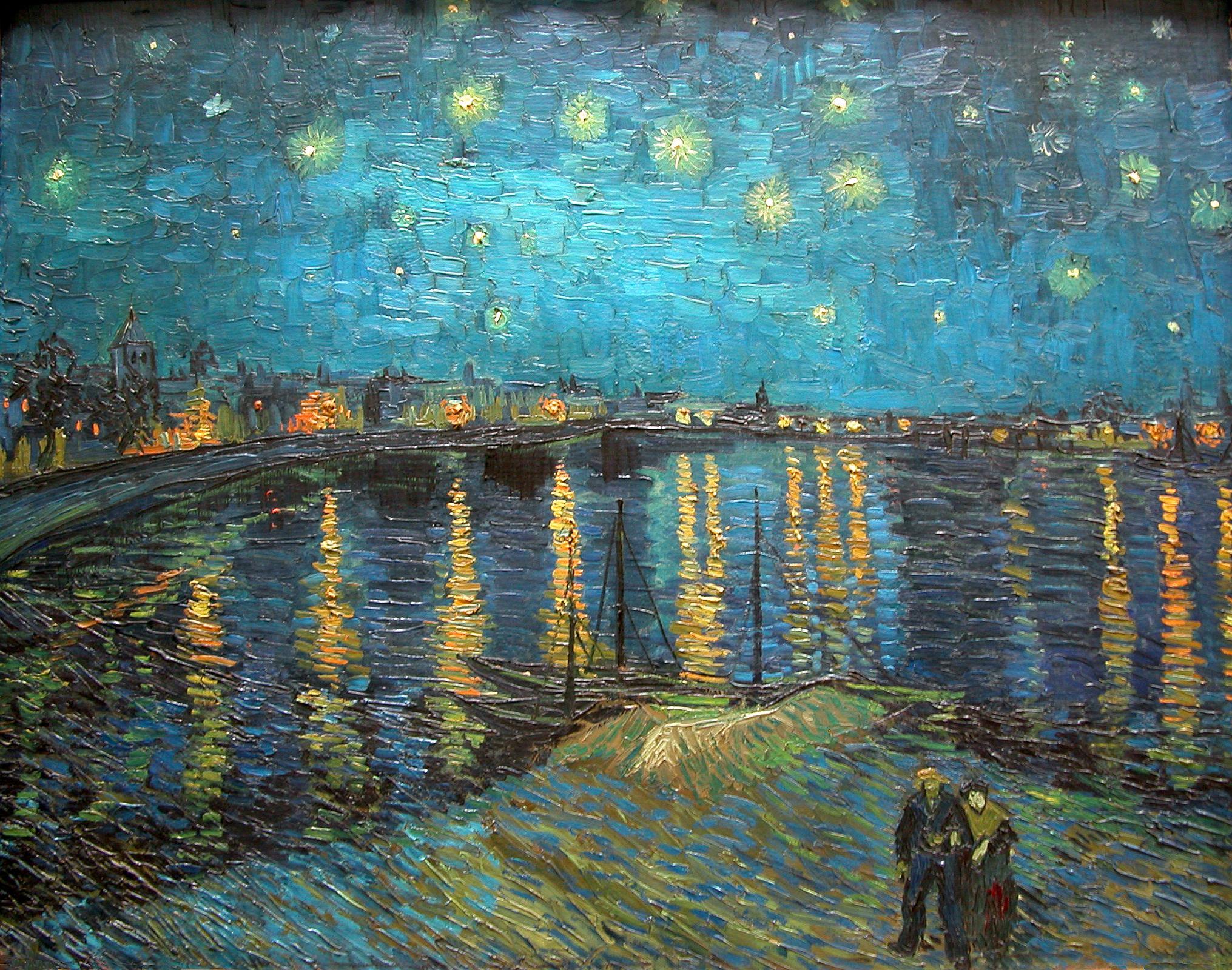 Van Gogh.4